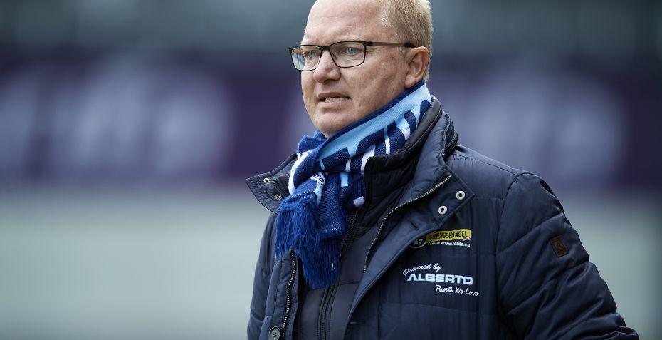 SønderjyskE vil give nye spillere chancen i sidste...
