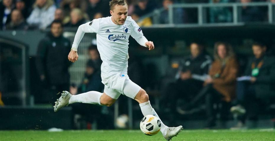 FC København: Der er store forventninger fra vores fans...