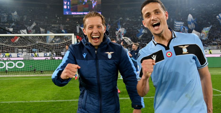 Lazio-profil indrømmer: Overrasket over klubbens placering