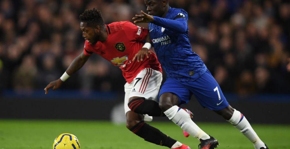 Dagens Double: Chelsea mod Tottenham over middag