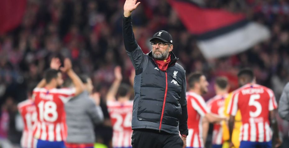Jürgen Klopp: Målene vi scorede var mærkelige