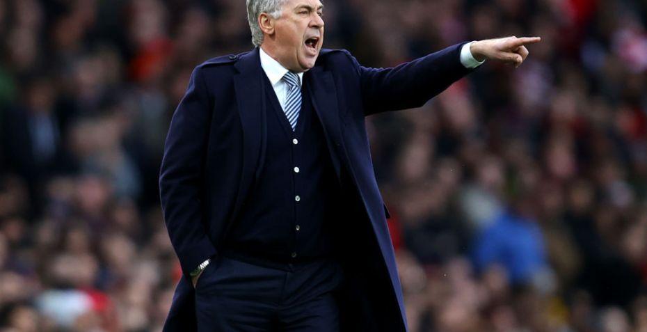 Tirsdagens rygtebørs: Ancelotti på jagt i Napoli