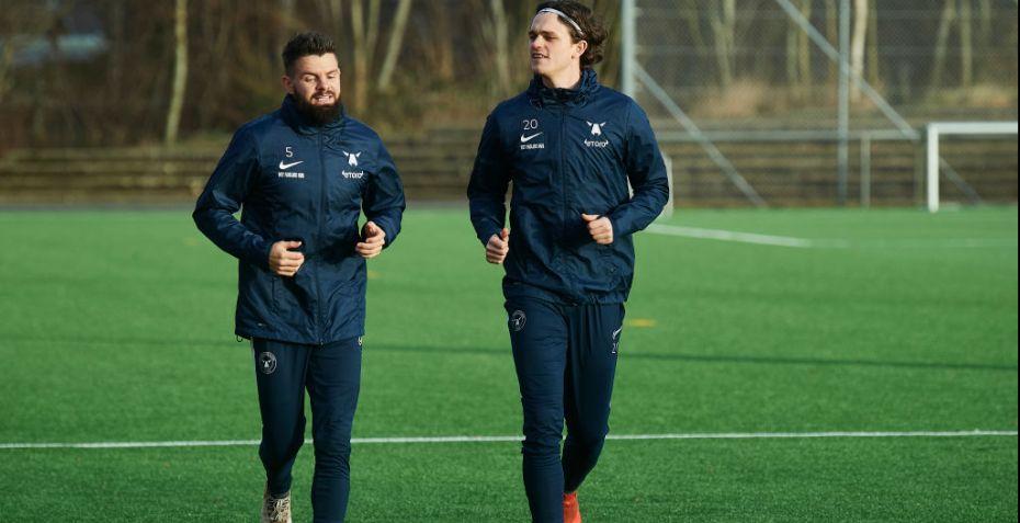 FC Midtjylland: Angriber og venstre back kommer i aktion...
