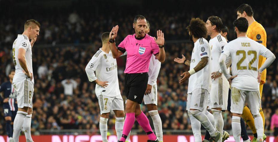 FC København: Portugisisk topdommer skal fløjte i Glasgow