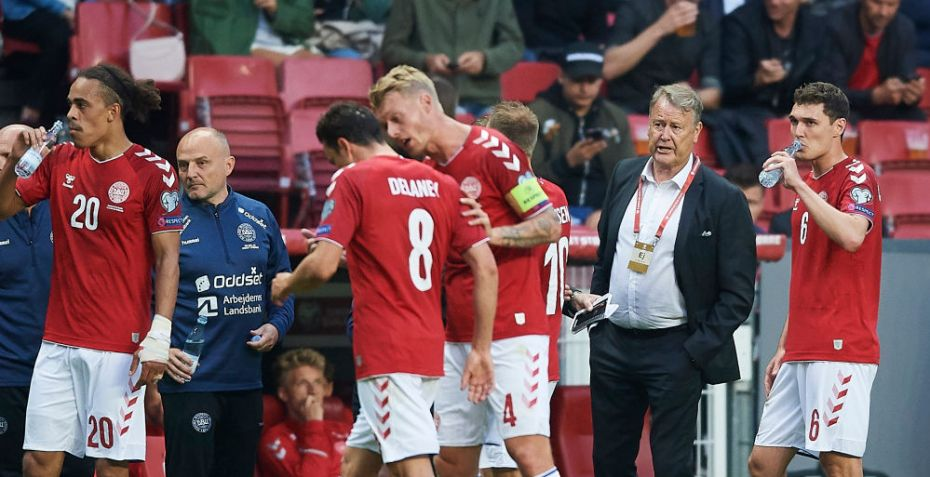 UEFA: Coronavirus truer EM-slutrunden