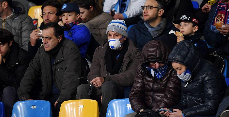 3000 Juventus-fans kommer til byen: Lyon frygter Coronavirus