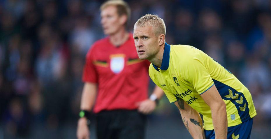 Elfsborg præsenterer Johan Larsson i dag