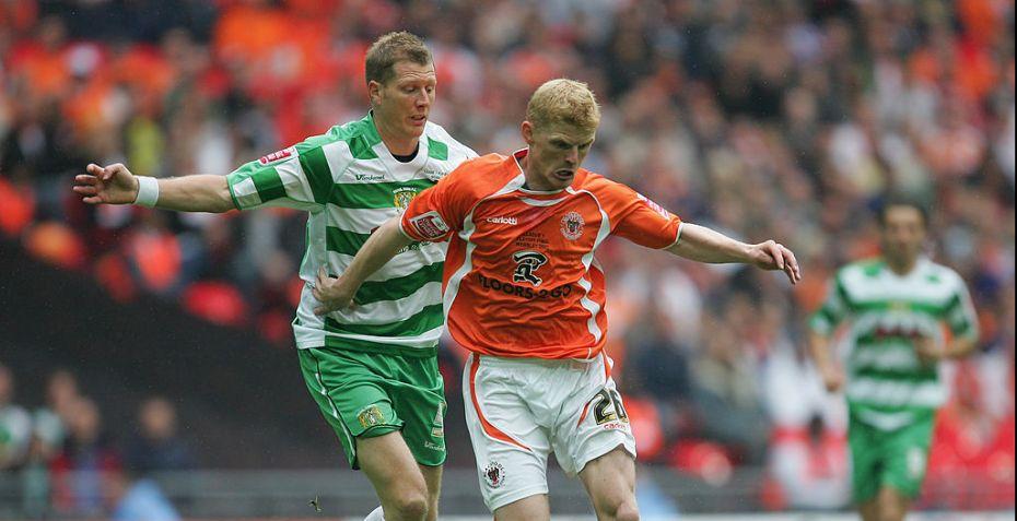 Den første dansker på Wembley vil være cheftræner...