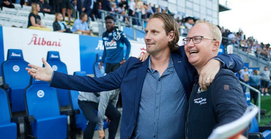 Superliga-klub: Vi skal ikke være aktive i transfervinduet