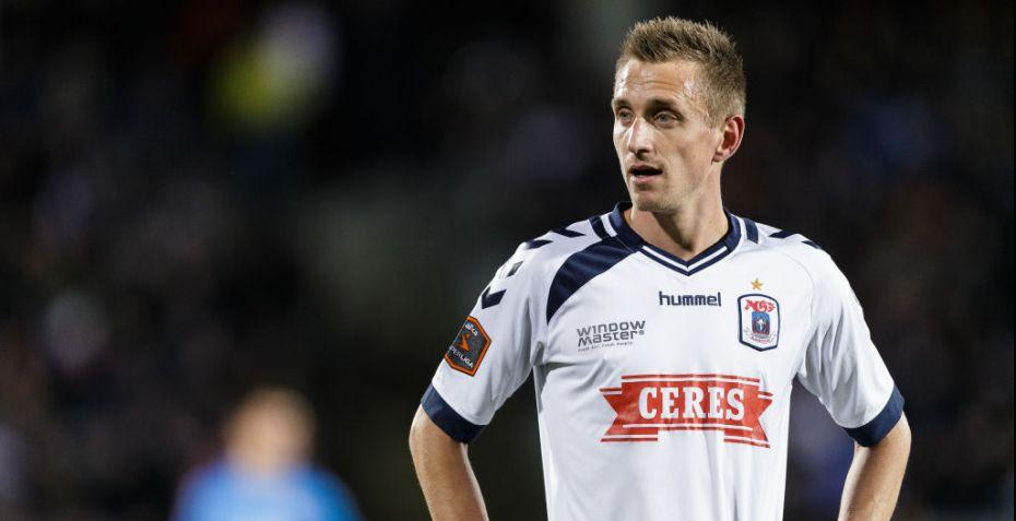Tidligere Superliga-profil blev agent: Det er faktisk kæmpestort