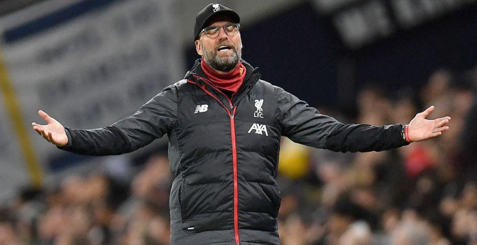 Corona-krise i Premier League: Liverpools værste mareridt lurer