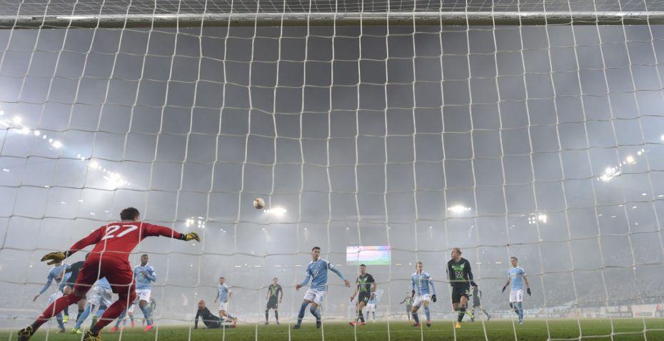 Malmös spillere og ledere går ned i...