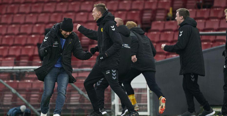AC Horsens har angrebsduo tilbage mod FCM