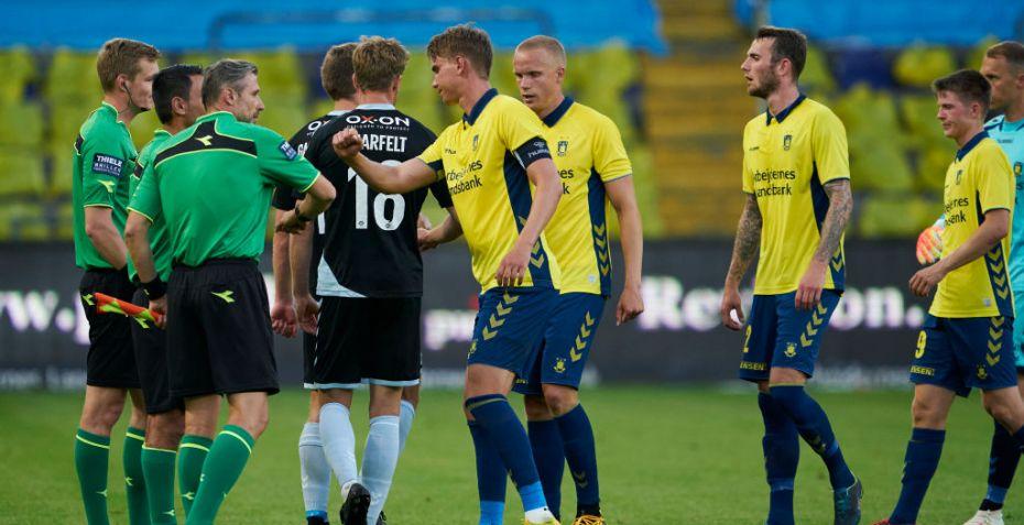 FC Nordsjælland  fc Midtjylland: Dette er på spil for Superliga-holdene