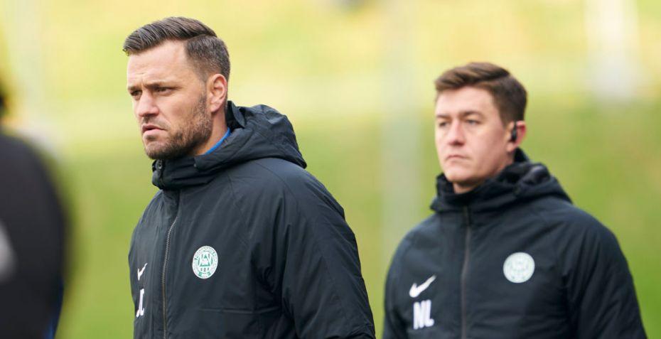 Jesper Christiansen stopper i Viborg FF af private...