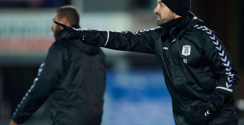 AGF bekræfter: Assistenttræner stopper til sommer