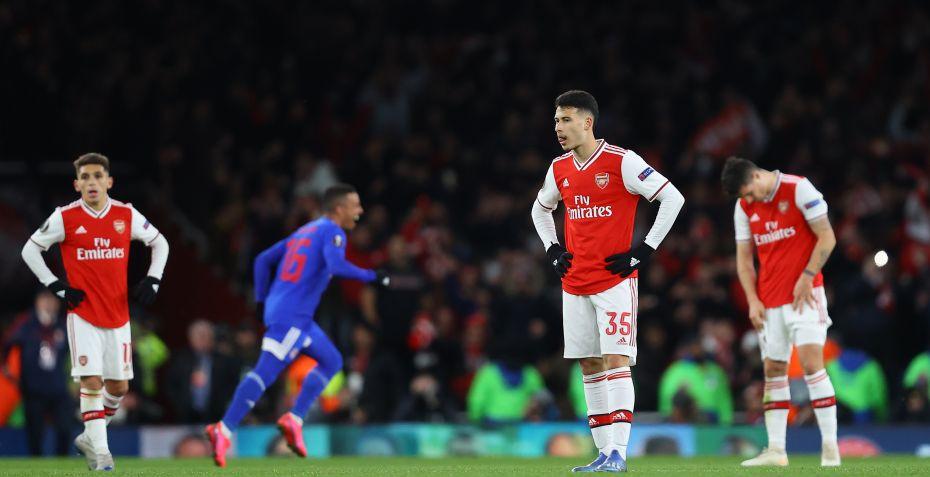 Arsenal forlænger med brasiliansk talent