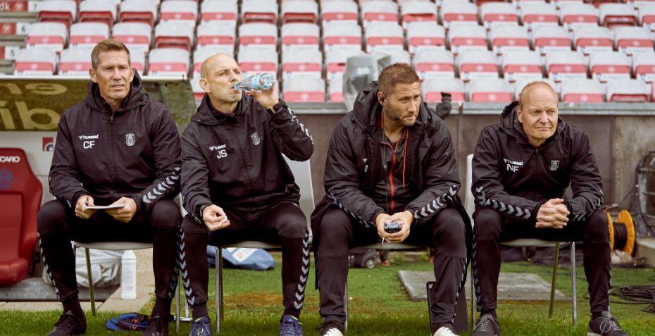 Hobro IK: Kan ikke rette op på 20 ting...