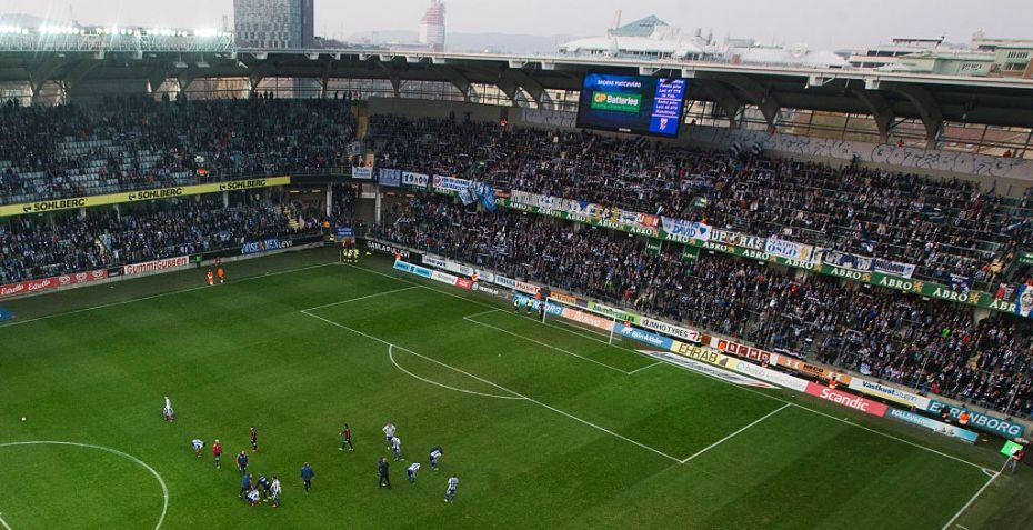 Tidligere Brøndby-spillers søn får førsteholdskontrakt