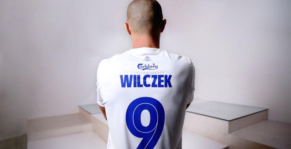 Kamil Wilczek nyt medlem i kontroversiel gruppe...
