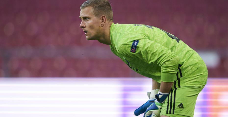 Kalle Johnsson og tre United-spillere på ugens hold...