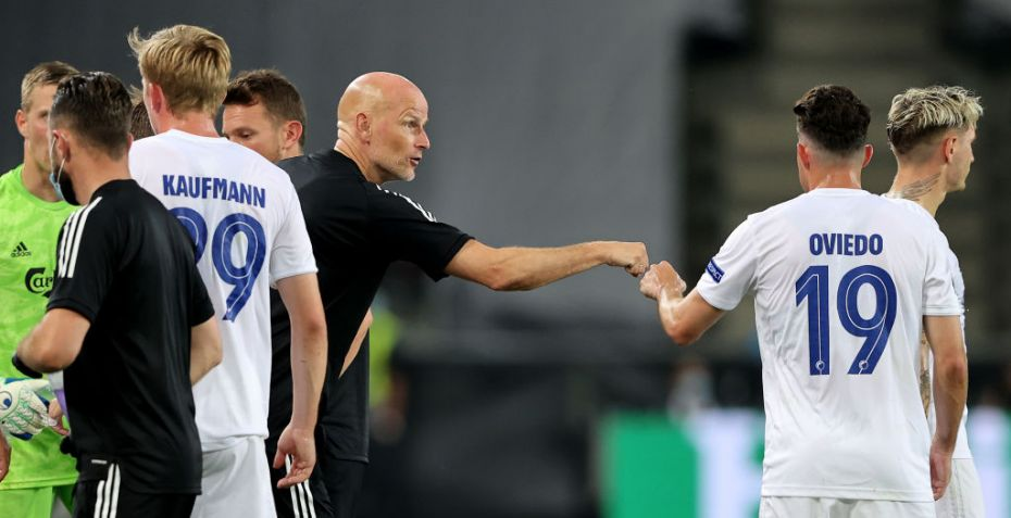 Bryan Oviedo overrasket over Ståle Solbakken