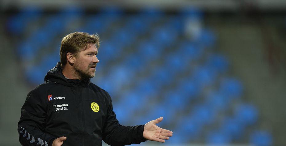 AC Horsens-træner efter AaB-nederlag: Kvaliteterne manglede