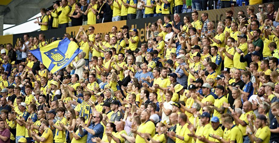 Brøndby-fans opfordrer klubben: Luk fanafsnit mod AC Horsens