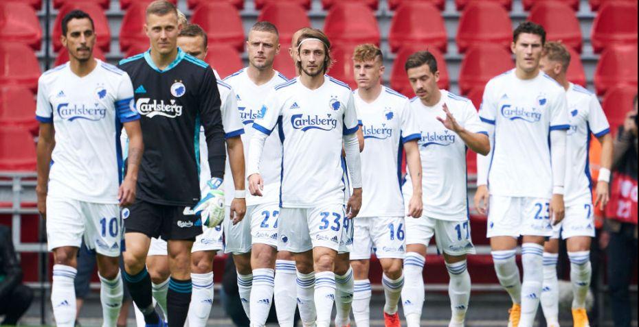 FCK er et anerkendt hold i Europa...