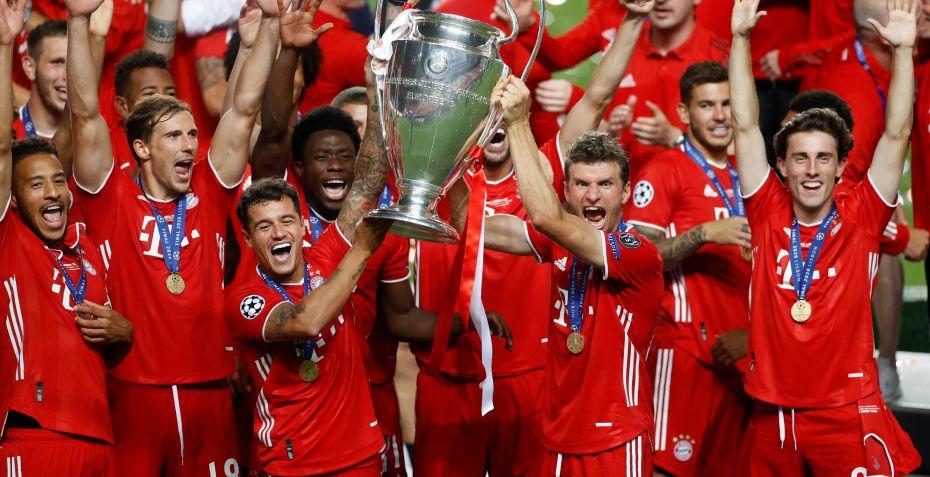 Fredagens rygtebørs: PL-klub jagter nykåret Champions League-vinder