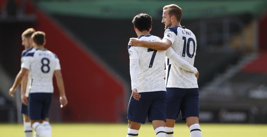 Spilforslag til PL: Super-odds på assist fra Kane