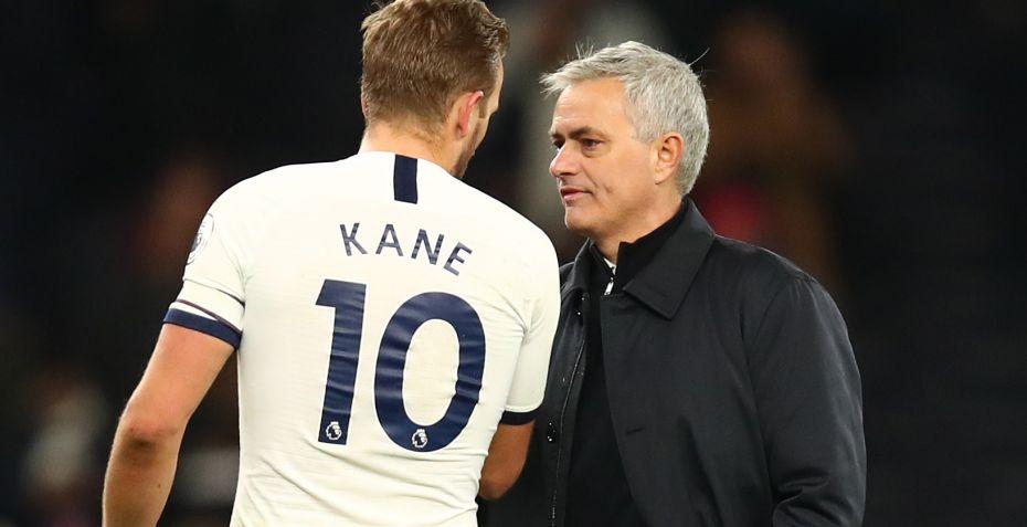 Premier League: Mourinho kan fortsætte utrolig stime