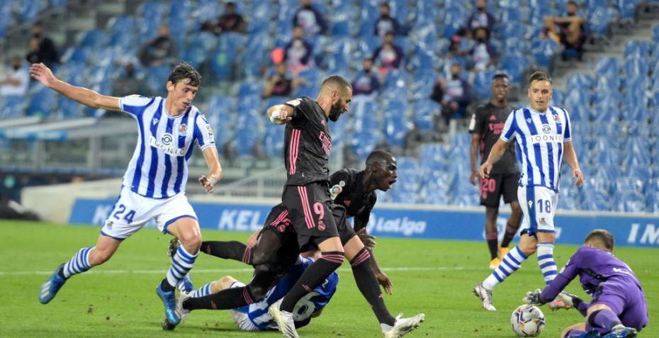 Dagens Double: Sociedad sænker Valencia