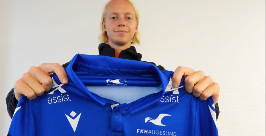 Officielt: AC Horsens udlejer midtbanespiller til Haugesund