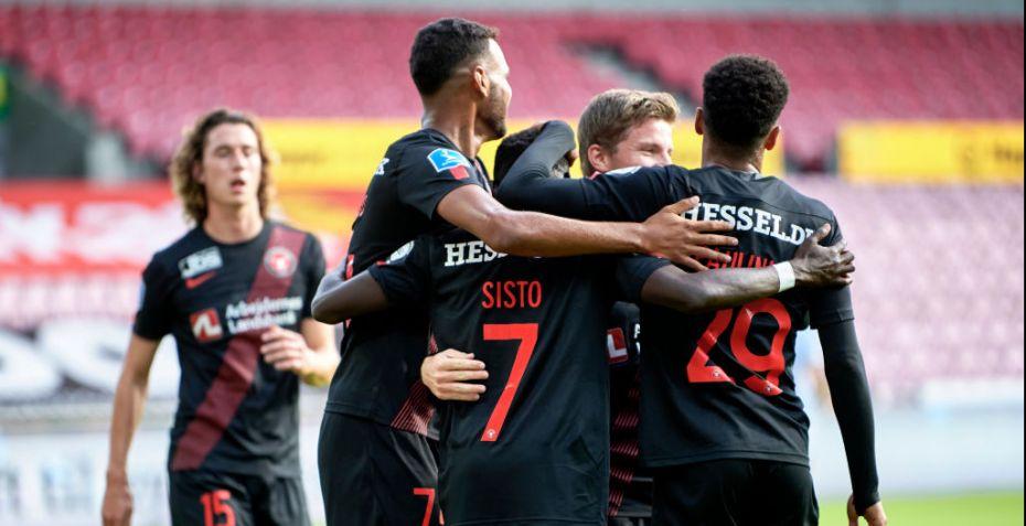 LIVE: Svær start for FC Midtjylland