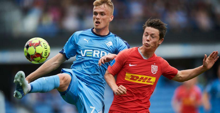 Avis: FC Nordsjælland-spiller tæt på ny klub