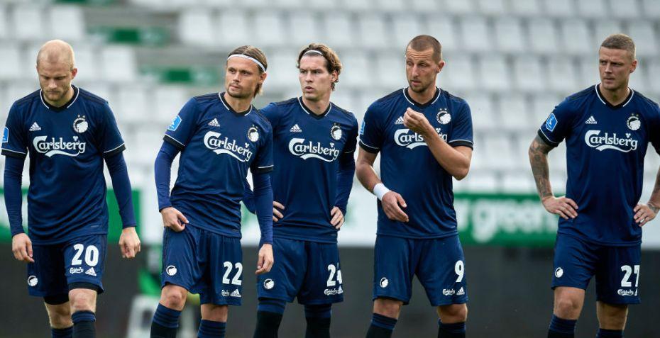 FC København har Stage og Bjelland klar til...