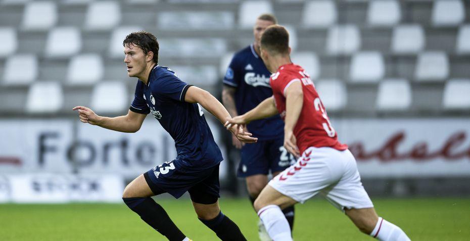 FC København: Klart, vi ikke er oppe at køre...