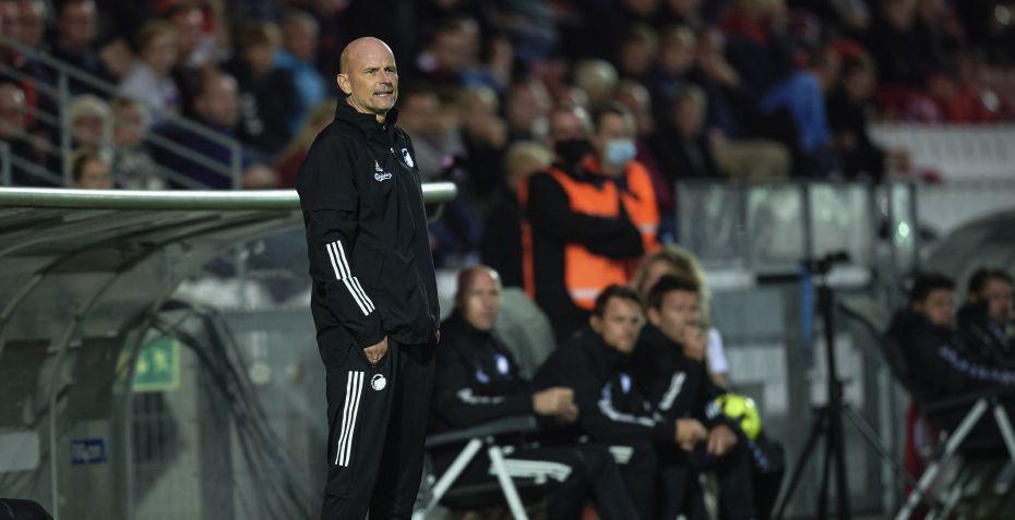 FC København: Det er flot indtil nu