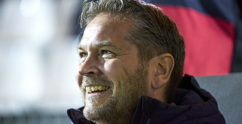 Randers-træner: Sejren over FCK fjernede den mentale usikkerhed