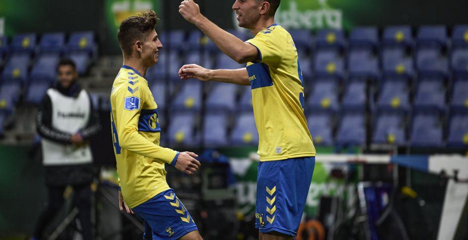 Brøndby: Men én detalje mangler at falde på...