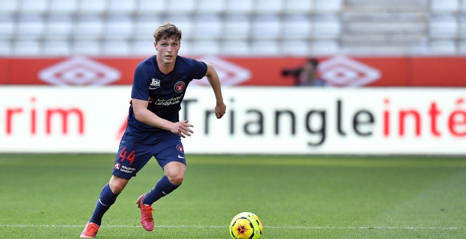 FC Midtjylland sender stort talent på leje hos...