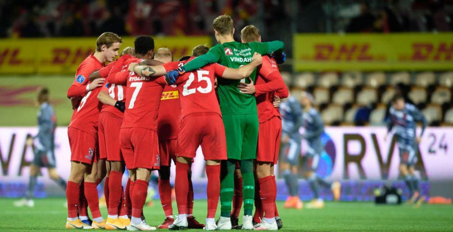 FC Nordsjælland: Det har aldrig set værre ud