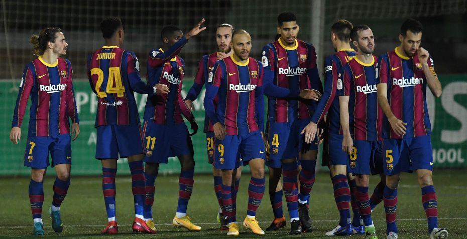 Chelsea og United holder øje med Barcelona-profil...