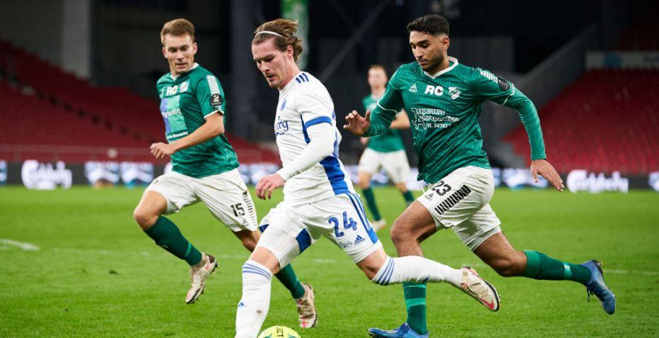 FCK sender spiller til Kroatien: Får lang lejeaftale