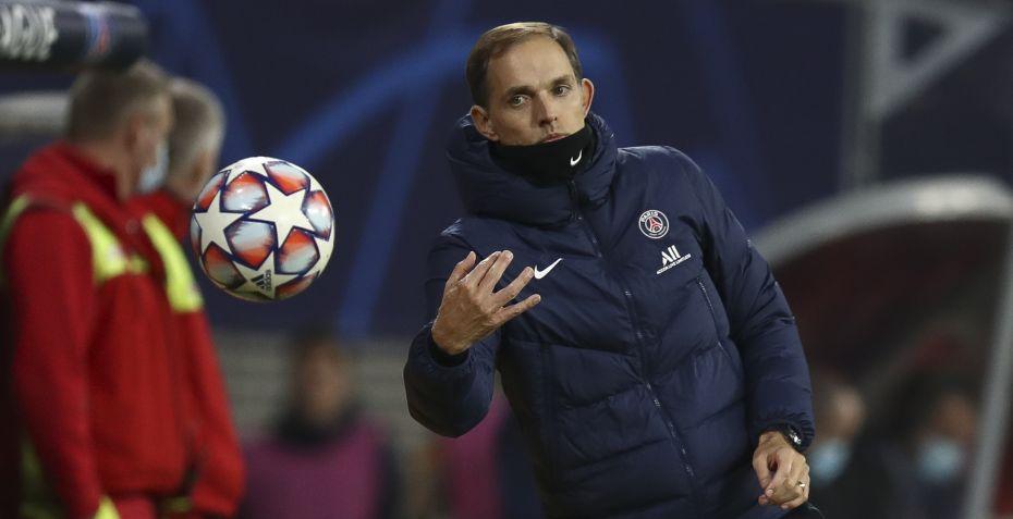 Chelsea bekræfter: Thomas Tuchel er ny cheftræner