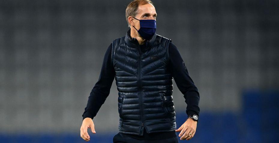 Chelsea: Thomas Tuchel er en af Europas bedste...