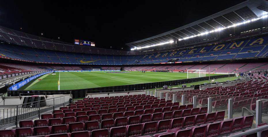 FC Barcelona udskyder præsidentvalg til marts