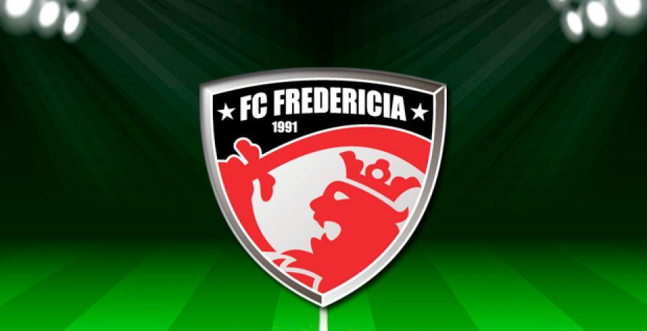 FC Fredericia forlænger med midtbaneprofil