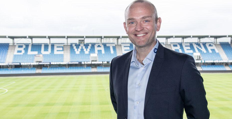 Esbjerg-chef holder døren åben for salg af profiler